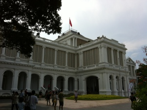 Istana 1