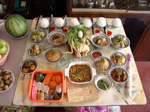Hungry Ghost Festival Wiki 1