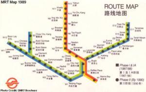 MRT 1989