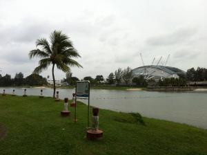Kallang Riverside Park 5