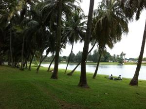 Kallang Riverside Park 2