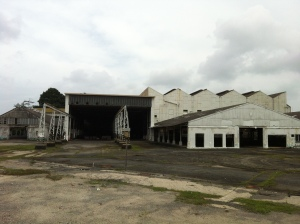 Old Kallang Airport 3