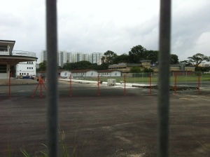 Old Kallang Airport 2