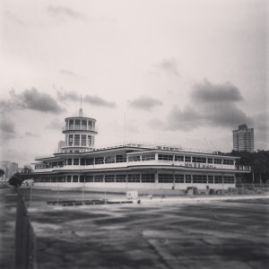Old Kallang Airport 1