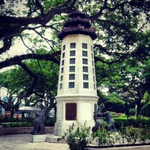 Lim Bo Seng Memorial 3