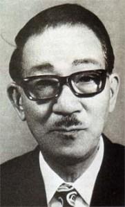 Mamoru Shinozaki