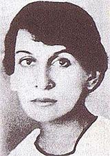 Sybil Kathigasu
