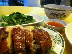 Sing Ho Chicken Rice 2
