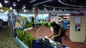 NEX Library 3