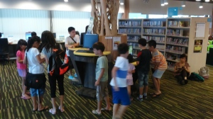 NEX Library 5