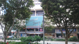Orchard Road 14