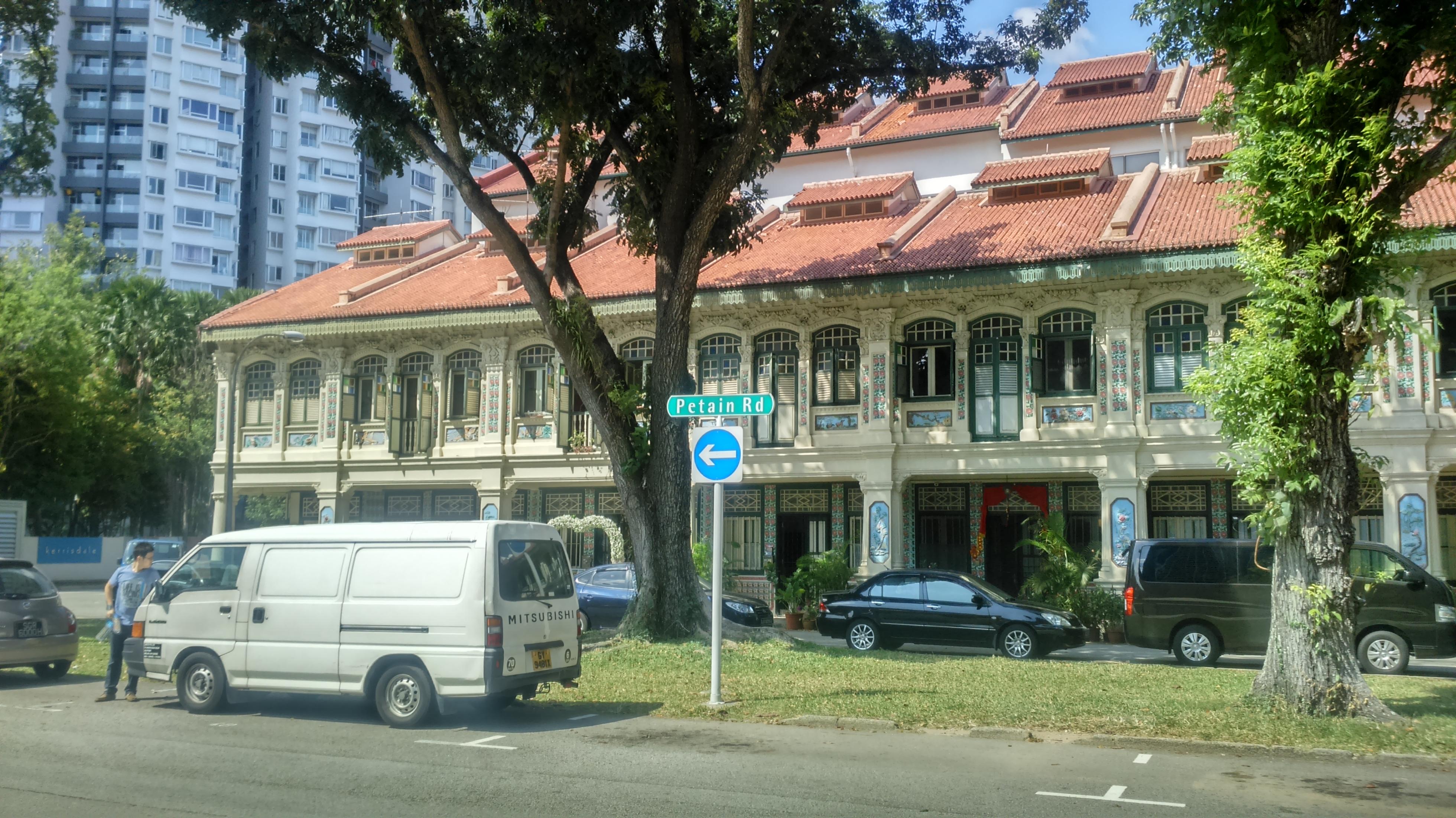 SEX ESCORT in Singapore