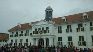 Jakarta History Museum 1