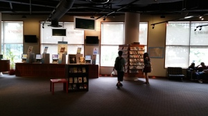 Esplanade Library 2
