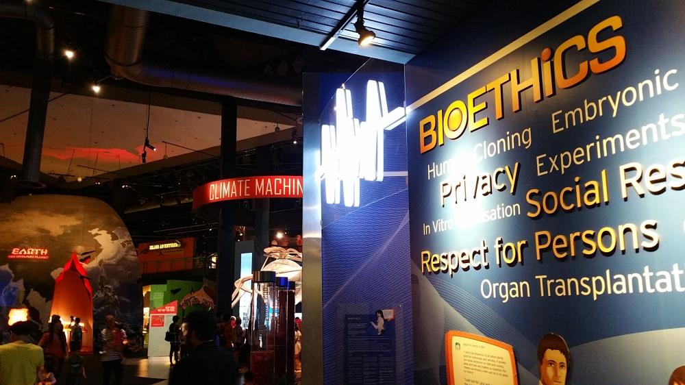Science Centre Singapore 8