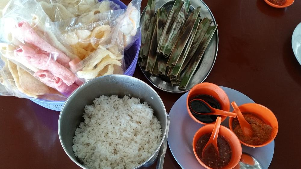 Rezeki Seafood Batam 3