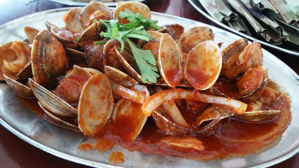 Rezeki Seafood Batam 6