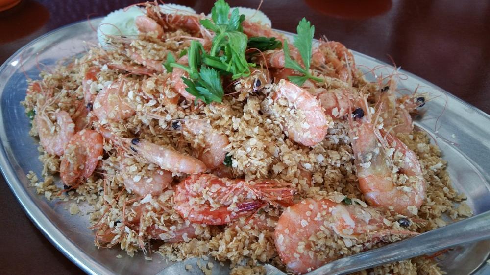 Rezeki Seafood Batam 7