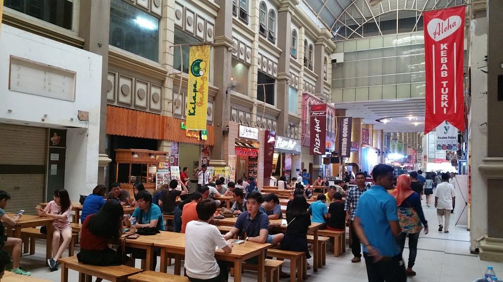 Nagoya Hill Mall 4