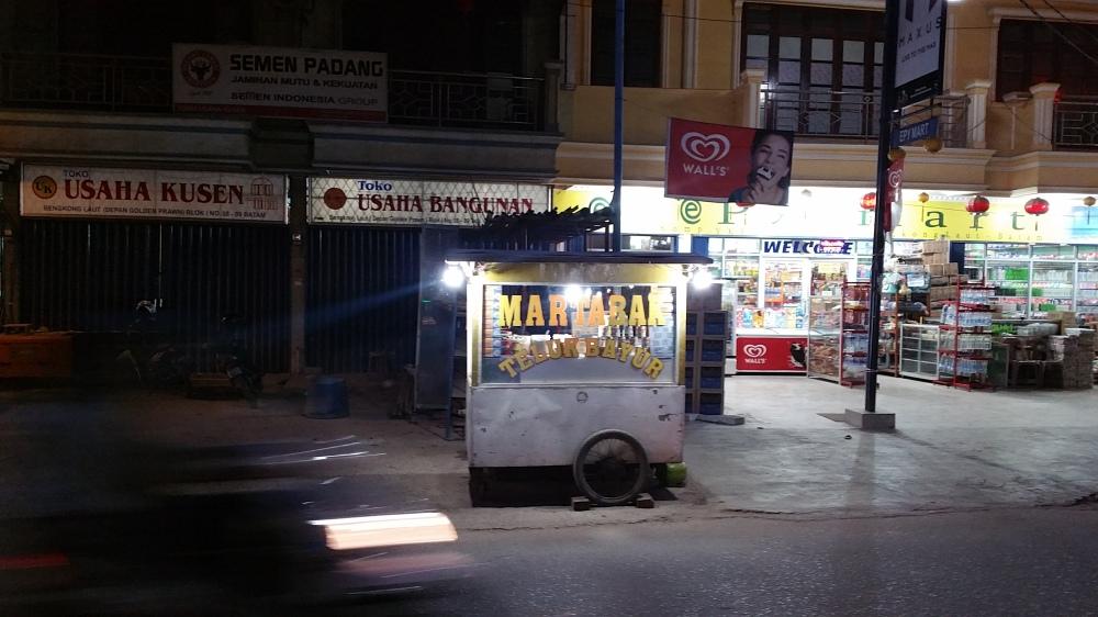 Batam Street Food 2