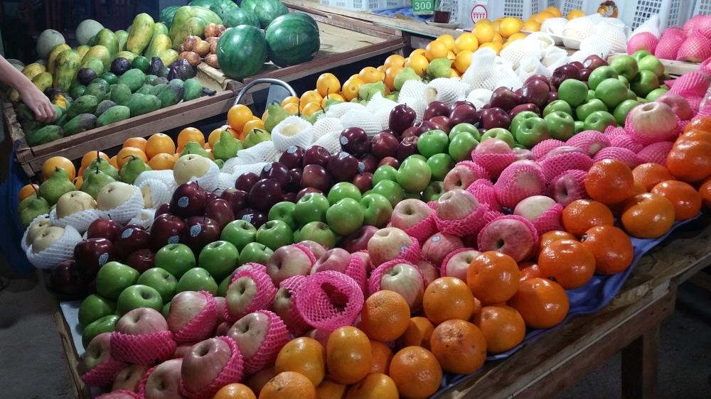 Batam Street Food 3