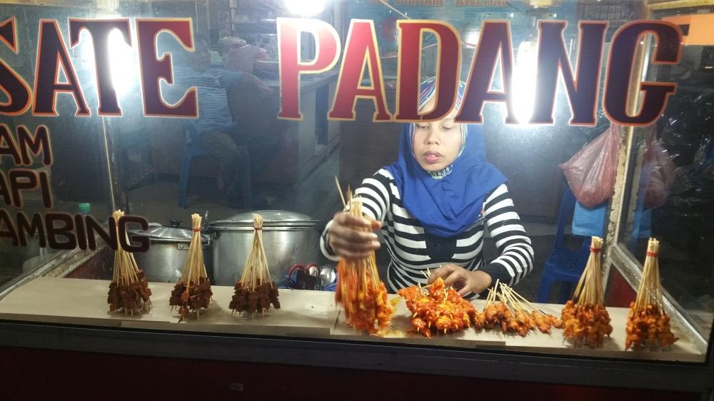 Batam Street Food 1