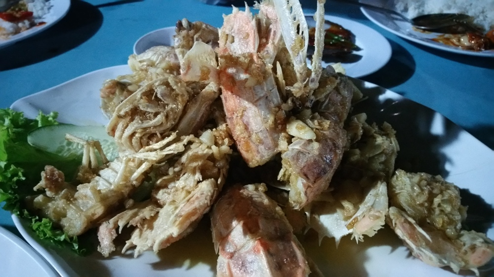 Golden Prawn 555 Batam 6