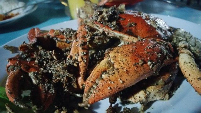 Image result for golden prawn batam