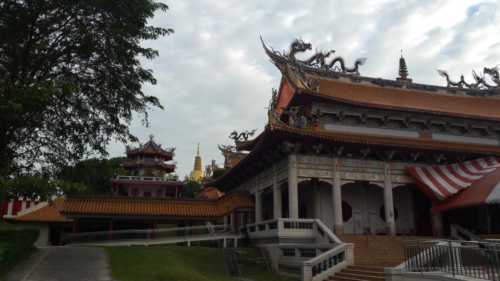Kong Meng San Phor Kark See Monastery 1