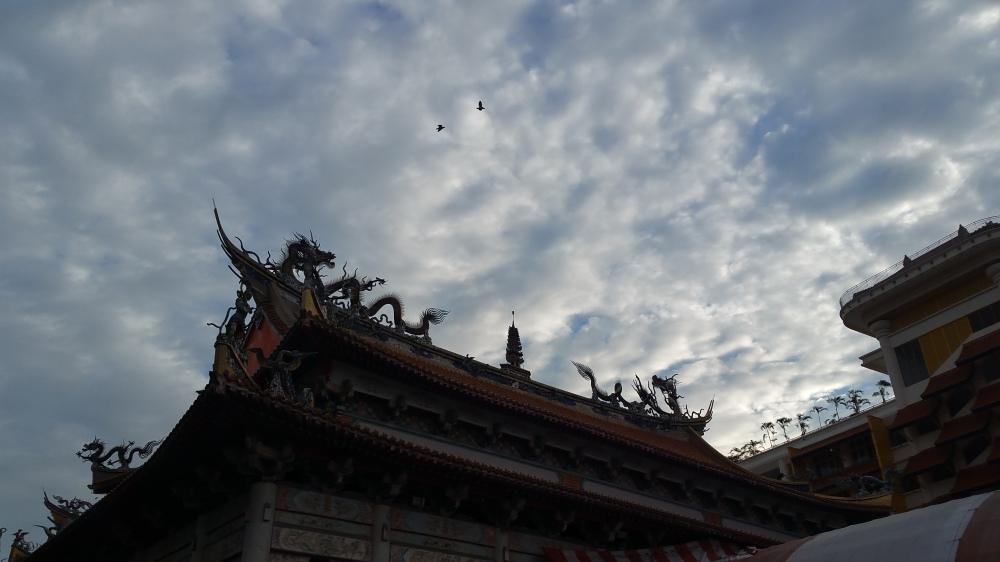 Kong Meng San Phor Kark See Monastery 4