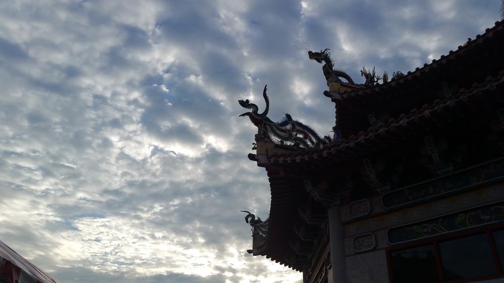 Kong Meng San Phor Kark See Monastery 5