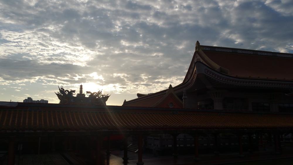 Kong Meng San Phor Kark See Monastery 7
