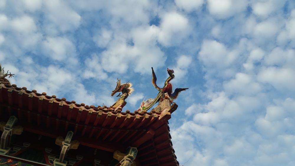 Kong Meng San Phor Kark See Monastery 8