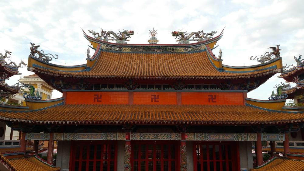 Kong Meng San Phor Kark See Monastery 9