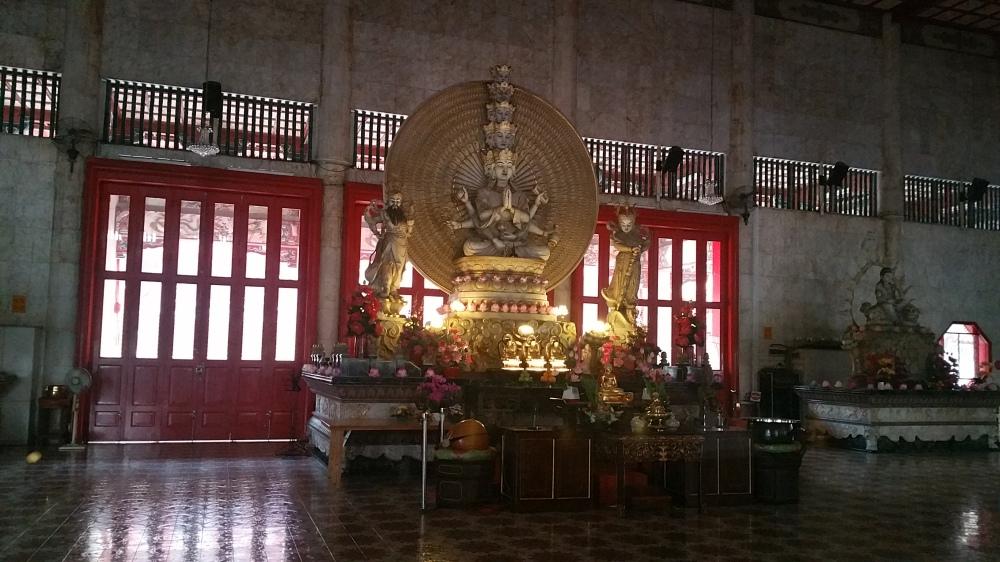 Kong Meng San Phor Kark See Monastery 2