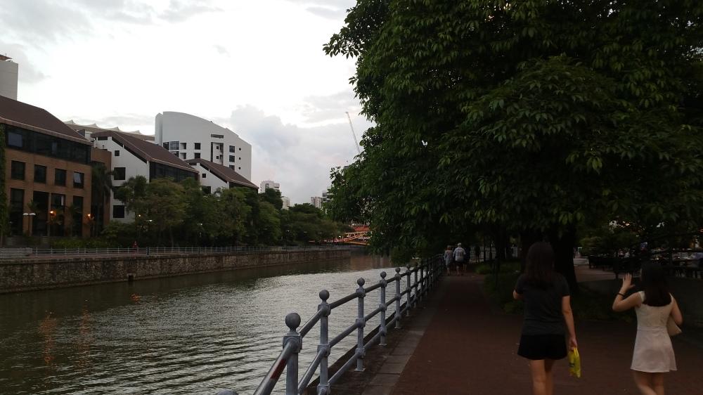 Robertson Quay 1