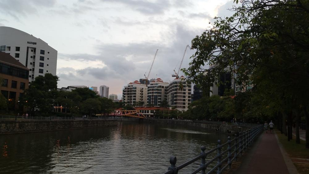 Robertson Quay 2
