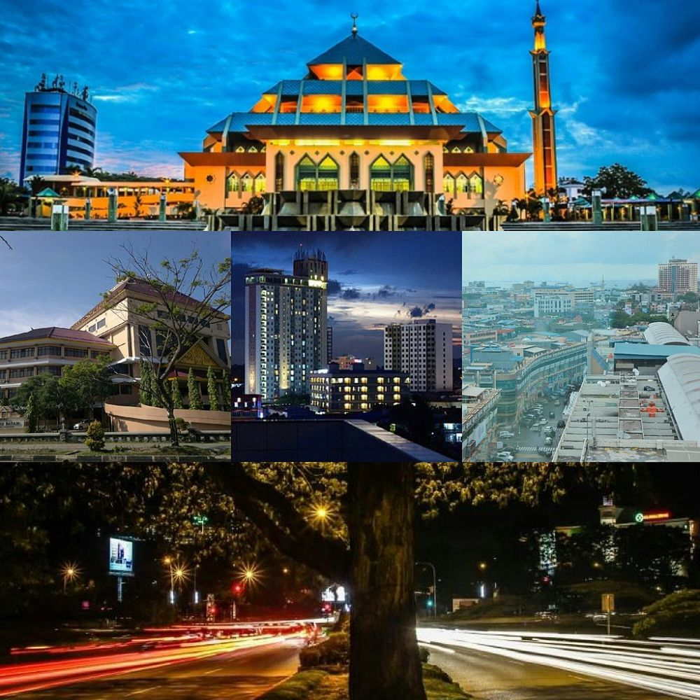 Batam City Compilation